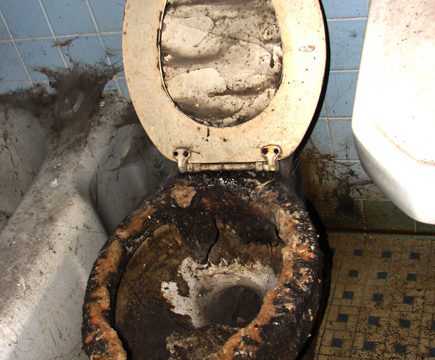 Is jouw sanitair aan vervanging toe?