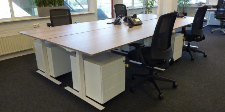Nieuw of tweedehands kantoormeubilair?